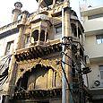 Immeuble delhi