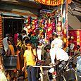 Ventes pour diwali