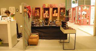 Bijoux et accessoires aniki le salon du bijou bijorhca for Salon bijorhca