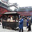 Quartier de Yuyuan