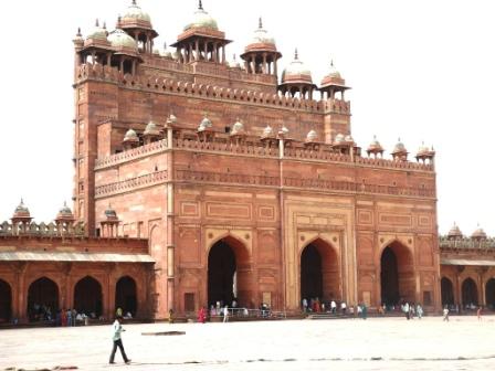 Rajasthan 285
