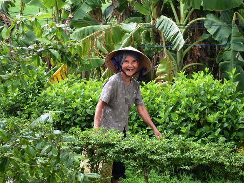 Province d'Ho chi Minh