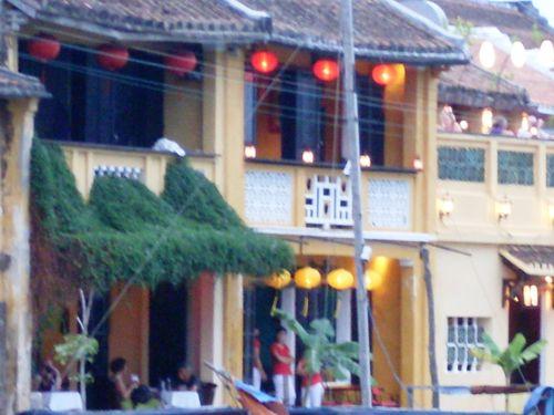HOI AN JUILLET 2010